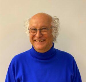 Dr. Manfred Feurer