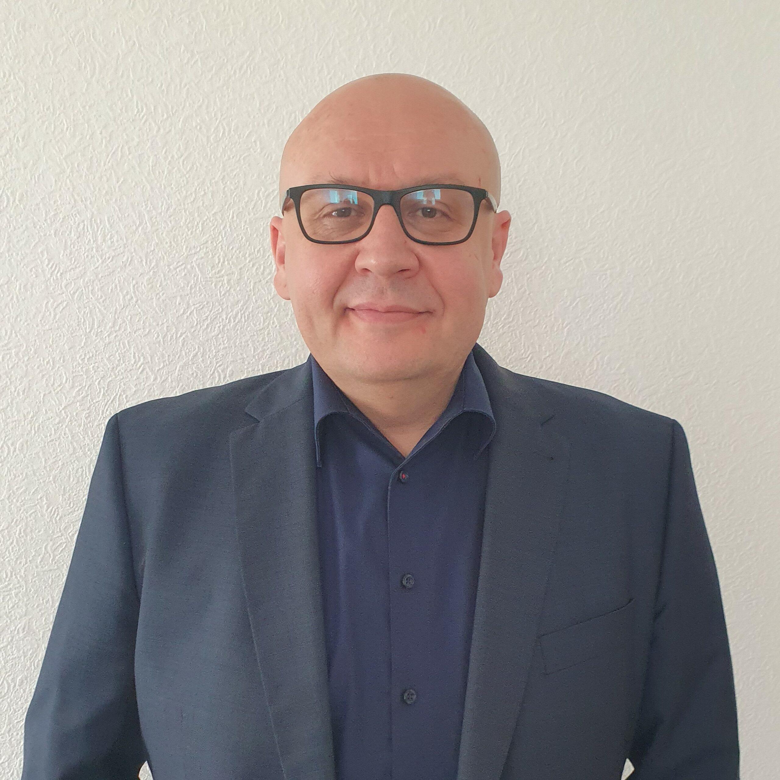 Jürgen Scheiwein